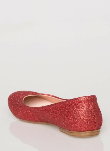 DeFacto Babet Kırmızı